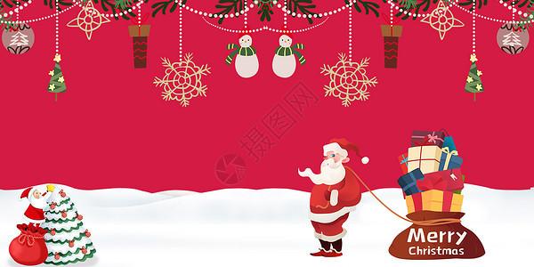 圣诞节狂欢节图片