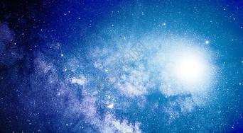 宇宙星空背景图片