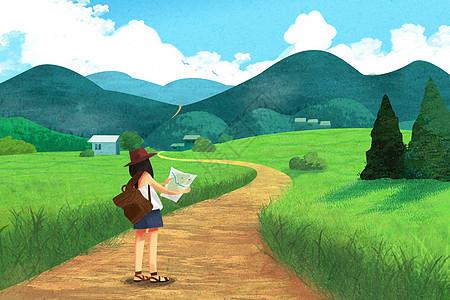 旅行的意义图片