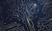 人工智能芯片图片
