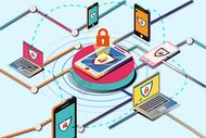 电子设备安全链接图片