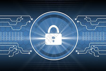 互联网网络安全图片