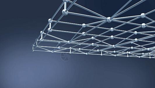 立体科技建筑图片
