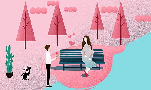 情人节浪漫图片