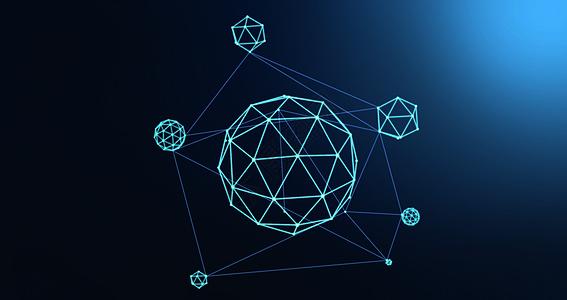科技飞机背景图片