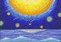 月光之下图片