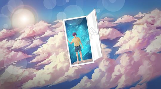 穿越时空的少年图片