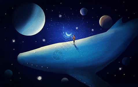 宇宙与梦境picture