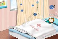 流感治疗图片