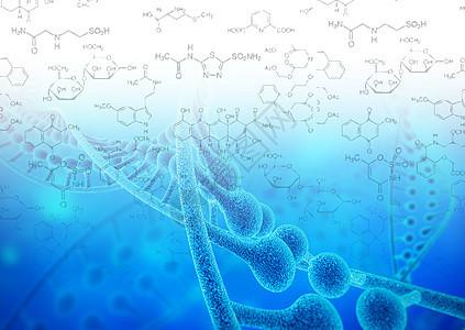 医疗细胞病菌图片