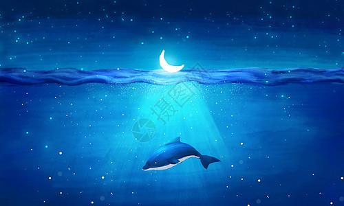 海底唯美世界图片