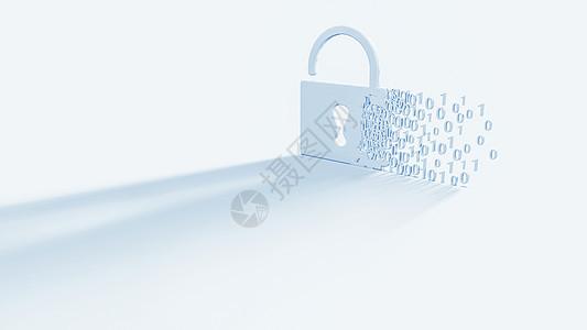 数据安全图片
