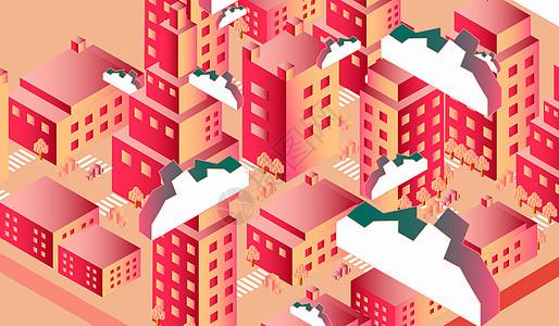 城市空间图片