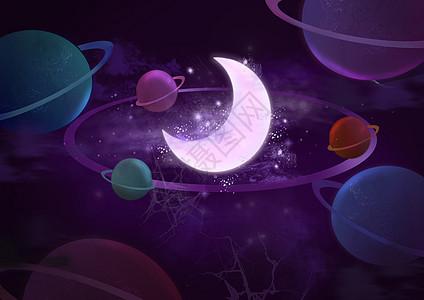 太空星球picture