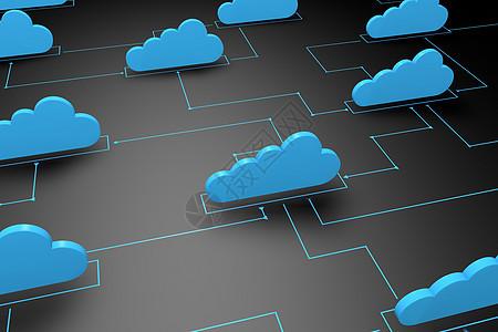 互联网云科技图片