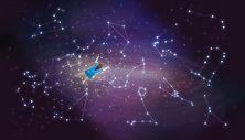 奇幻星座图片