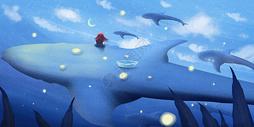 深海梦境图片