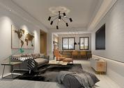 客厅装饰设计图片