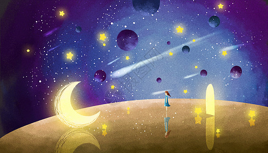 宇宙星空之门图片