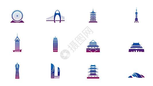 地标建筑图片