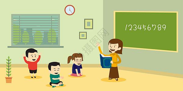 六一活动策划书_幼儿园插画图片下载-正版图片400099976-摄图网