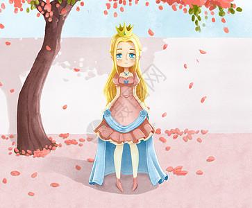 美丽的公主图片