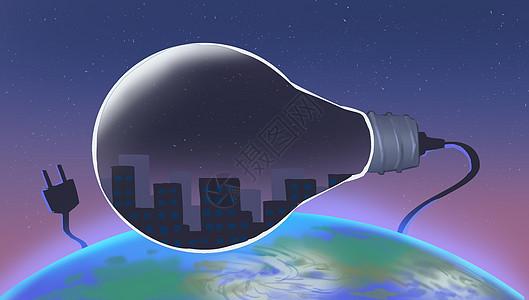 地球一hourpicture