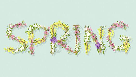 春天spring图片