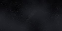 黑色星空海报背景图片