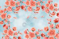 春天的樱花图片
