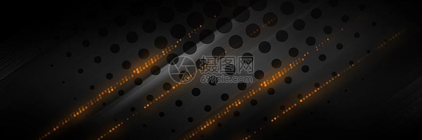 质感金属纹理背景图片