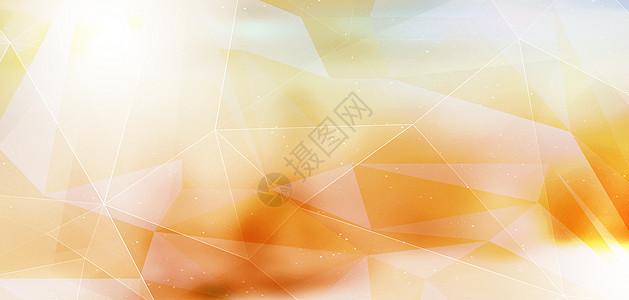 彩色菱形背景图片