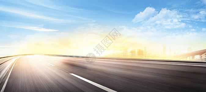汽车海报背景图片