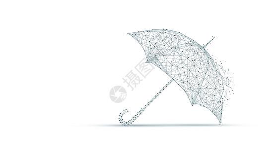 网络保护伞图片