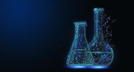 化学玻璃器皿图片