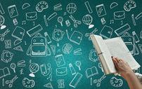 教育文化图片