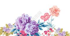 花卉背景400115089图片