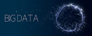 大数据科技banner图片