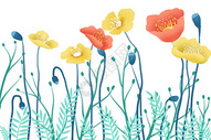 花卉植物素材图片