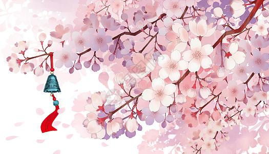 樱花盛开的季节图片