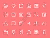 icon图标素材图片