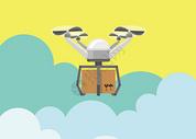 无人机运输400118645图片