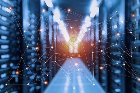 互联网区块链科技图片