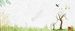 春色背景图片