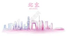 北京地标建筑图片