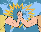 中美贸易战,是对抗还是谈判图片