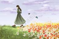 春季风景图片