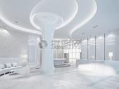 现代室内空间图片