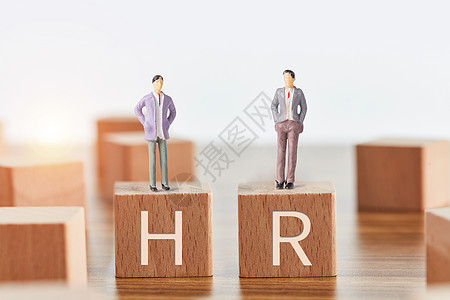 HR招聘背景图片