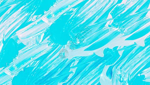 明亮蓝色艺术背景图片